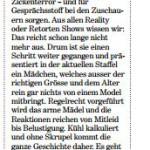 Germanys next Flopmodel