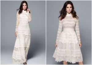 Das erstklassige Kleid für den besonderen Anlass