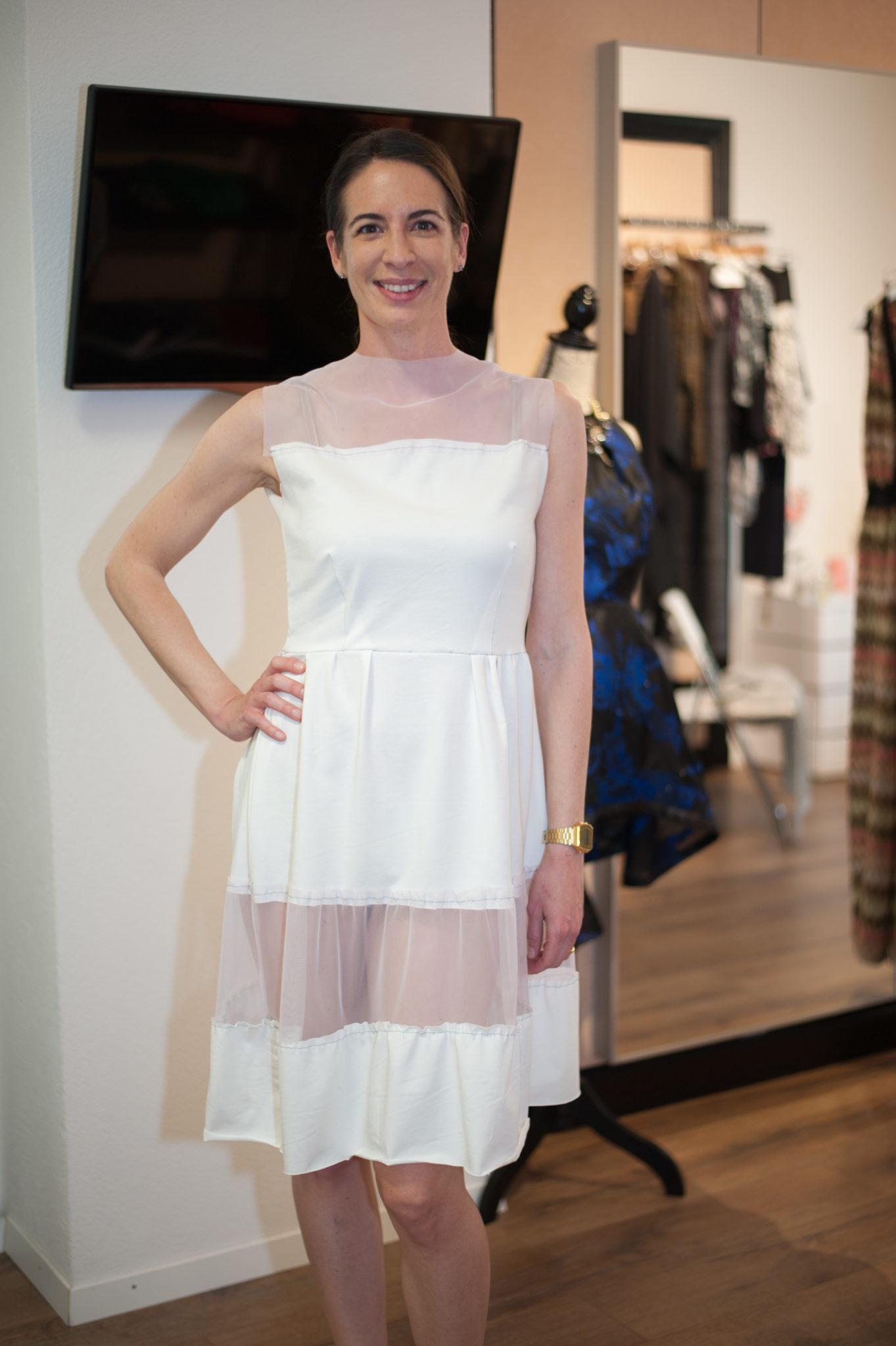 Das erstklassige Kleid für den besonderen Anlass - Wo-men-talk
