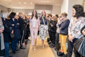 Fashion Frühling in der Deutschschweiz