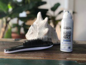 Roadtrip Stylingprodukte Teil 1: Haare