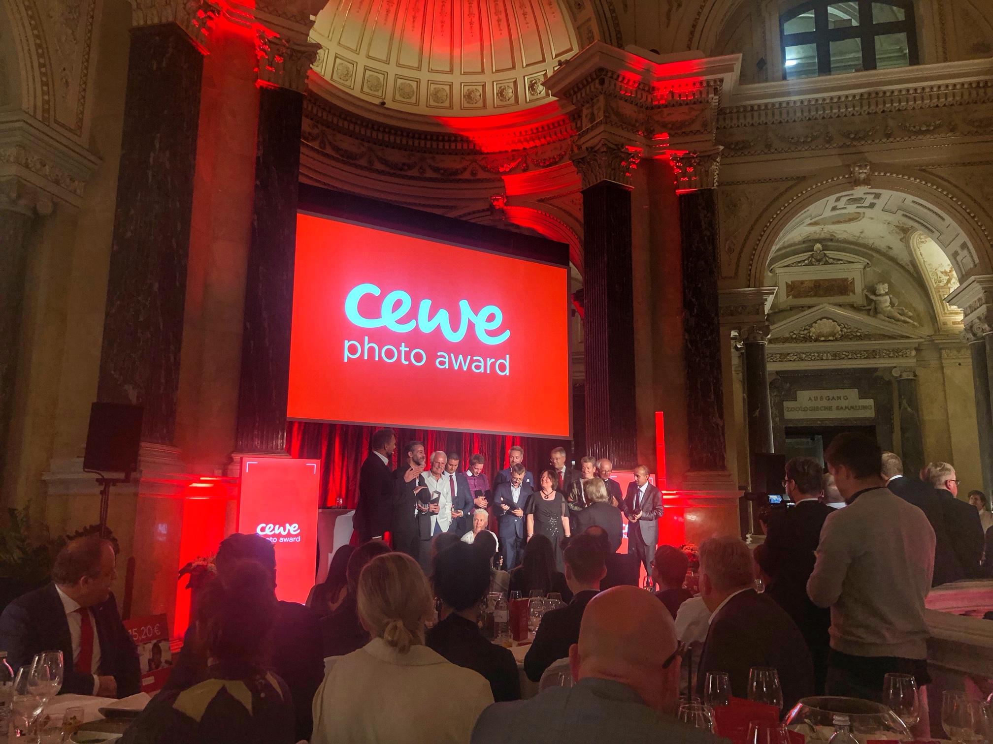 CEWE Photo Award alle Gewinner