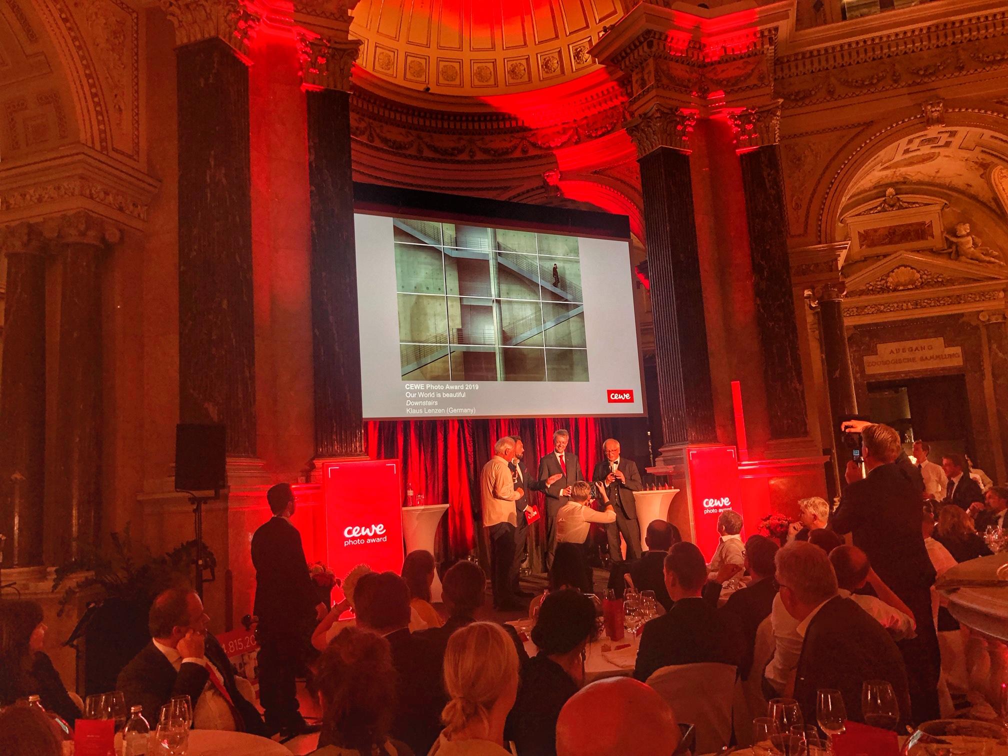 CEWE Photo Award special Award