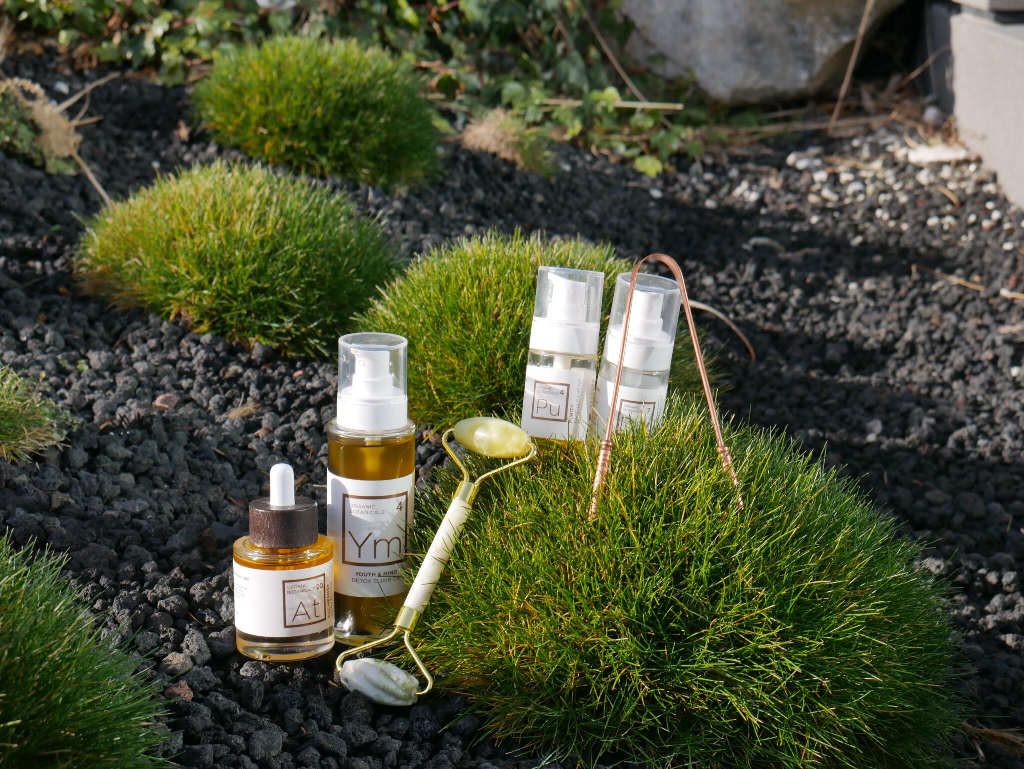 skintherapist Produkte Skincare