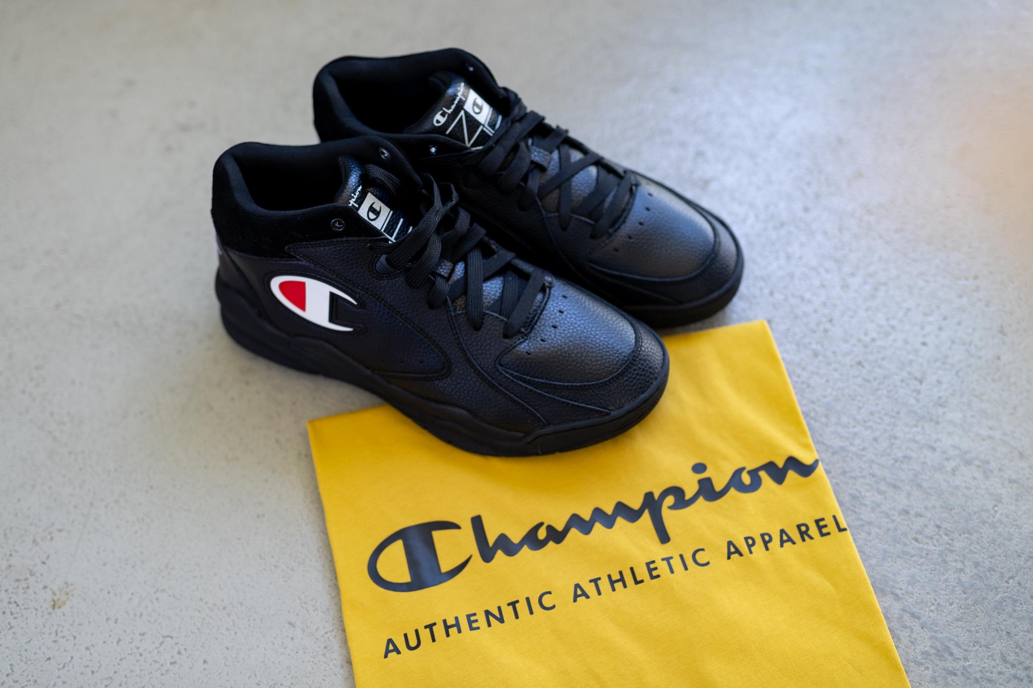 BestSecret Champions Sneaker