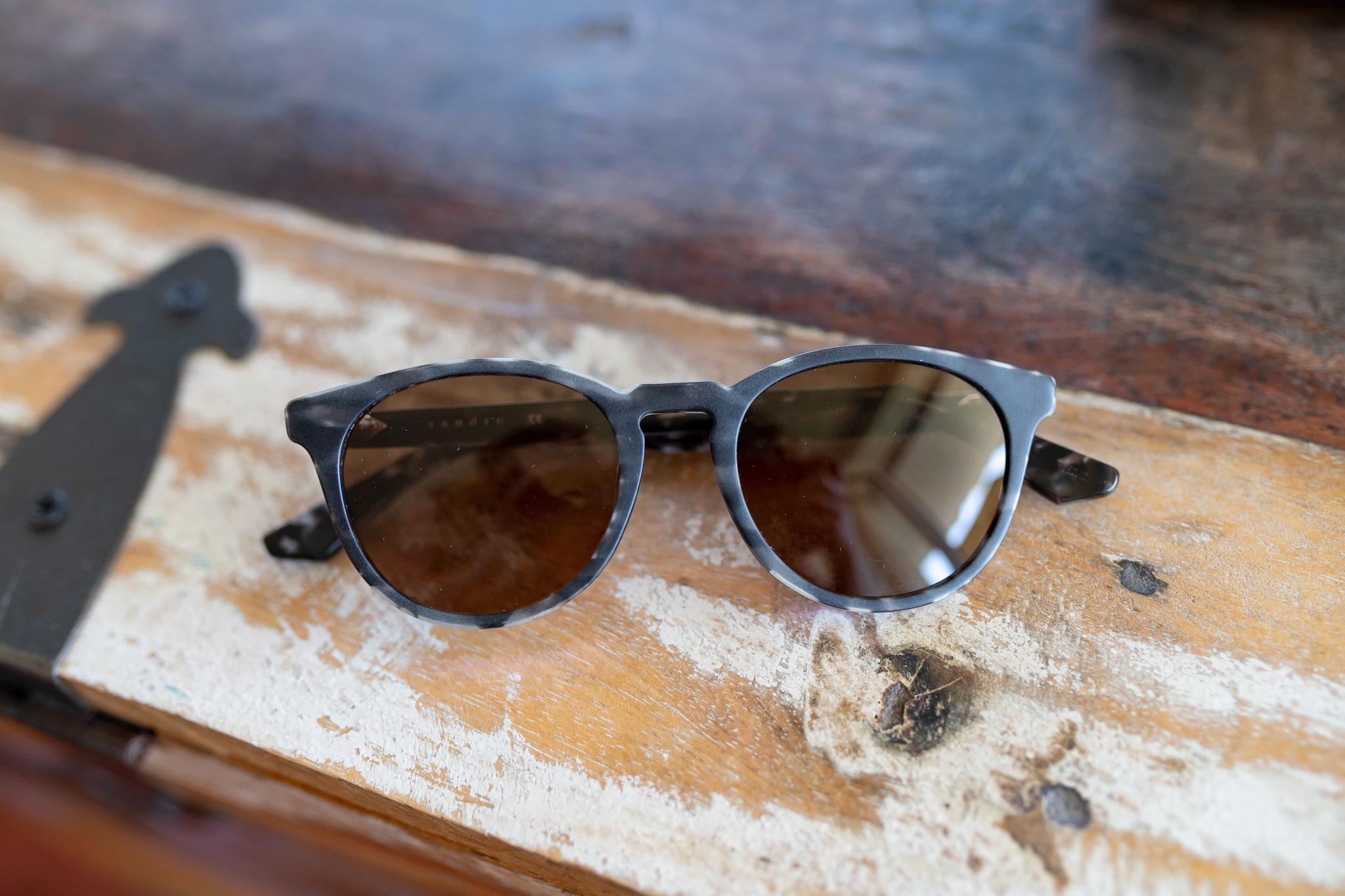 BestSecret Sandro Paris Sonnenbrille