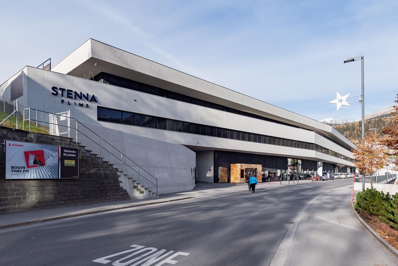 Stenna Haus