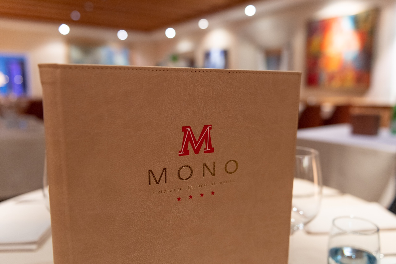 Art Boutique Hotel Monopol Speisekarte
