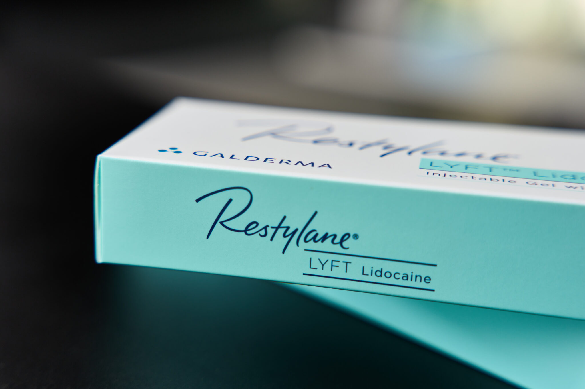 Restylane Hyaluronfiller